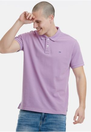 Essential Cotton Polo Pique