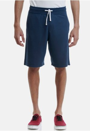 Essential Sweat Shorts With Logo