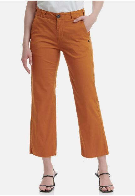 Relaxed Fit Chinos