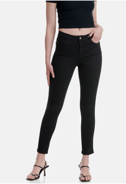 Skinny Fit Παντελόνι