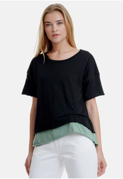 2 In 1 T-Shirt