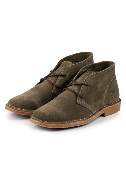Man's Ankle Boots