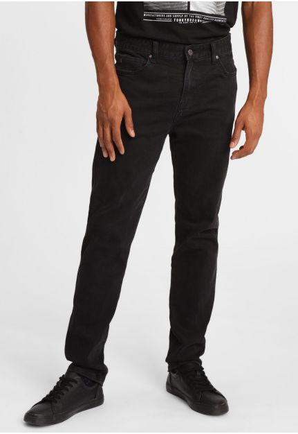 Jeans Loose Tapered Fit